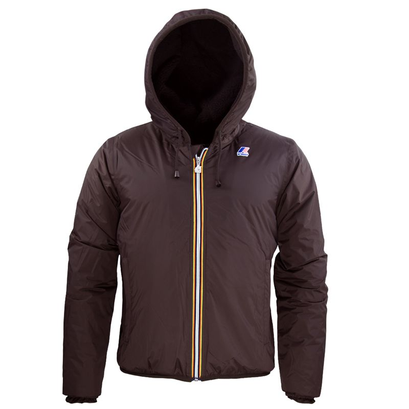 K-WAY AUTUNNO INVERNO 2011/12